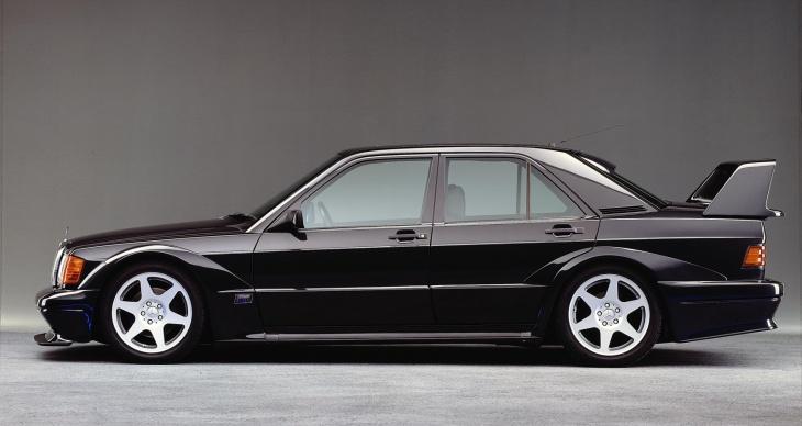 Mercedes-Benz-190-E-2.5-16-Evolution-II