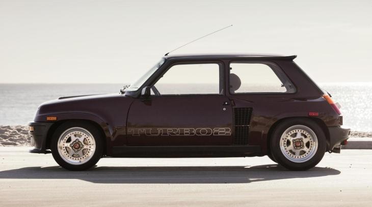 Turbo II